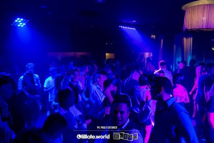 Inaugurazione Big Room - The Big Club