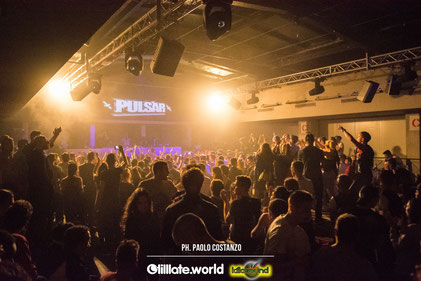 Pulsar - Chalet Club