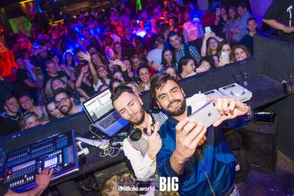 Mario Serpa - The Big Club