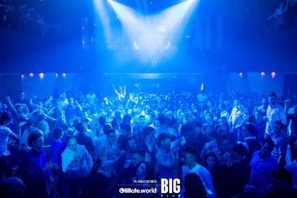 La Suerte - The Big Club