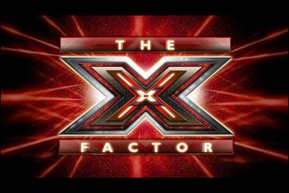 X-Factor - Le Gru