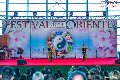Festival dell'Oriente - Oval Lingotto