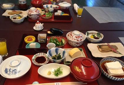Kyoto Ryokan Hiiragiya - magic place to stay