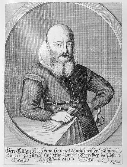 Kilian Kesselring