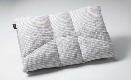 西川のオーダーメイド枕