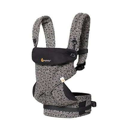 Ergo 360 Baby Carrier for Travel With Baby