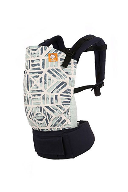 Tula Toddler Carrier for Travel
