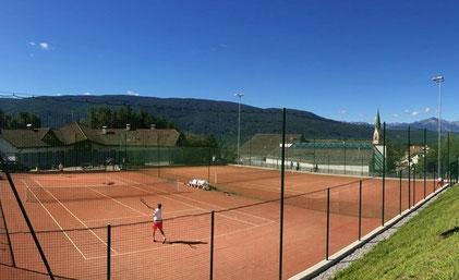Sektion Tennis