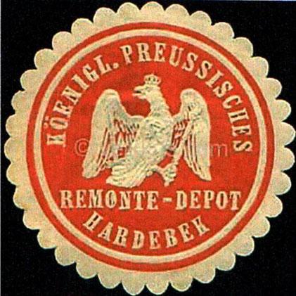 Abbild Siegelmarke