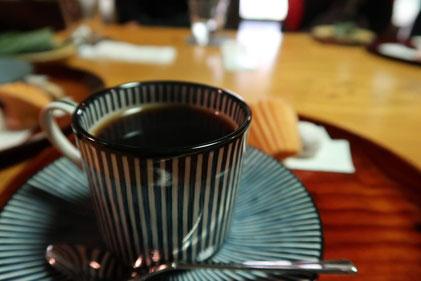 日月カフェの写真