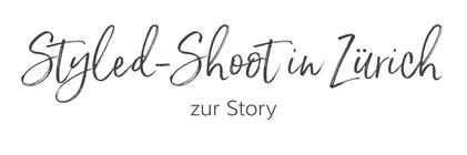 Styled Shoot in Zürich