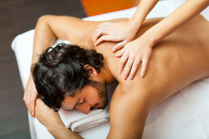 Massage Salzburg - Wellbeing Massage