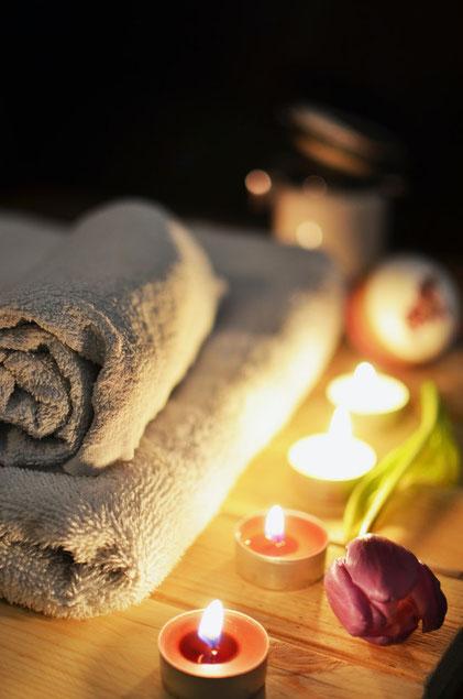 Wellness Massage in Salzburg - Wellbeing Massage