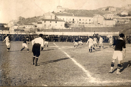 1925 Prima Divisione Derthona-Spal 2-1