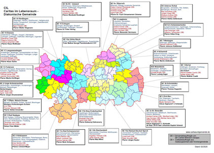 Übersicht CB-GB Caritasregion Bib.-Slg, 02/2020