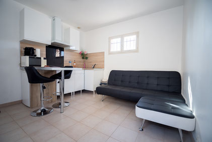 location appartement 2 personnes Montpellier