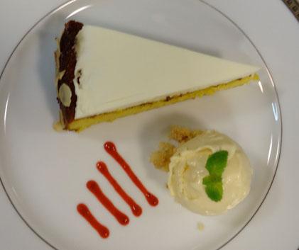 Karottenkuchen- Foodblog Hamburg