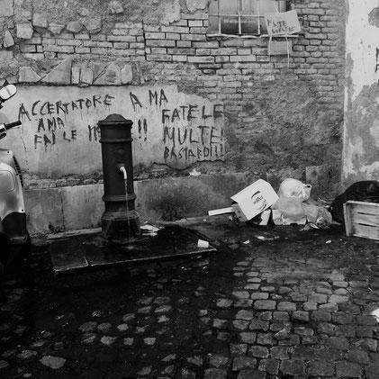 Gutes tun, Alles außer Binnenschifffahrt, Anne Büttner, Autorin Anne Büttner, Kurzgeschichten, Prosa, Lyrik, Literatur Berlin, Literaturblog, Wordever