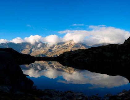 Lac de Pétarel - Valgaudemar