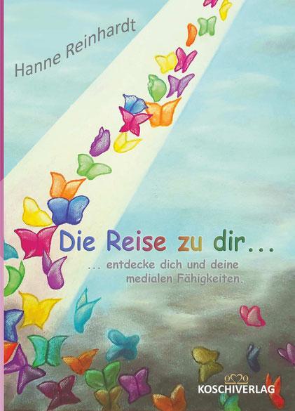 Die Reise zu dir... - A5 - 4/4-farbiges Cover, sw innen,  380 Seiten, Hardcover mit Fadenheftung