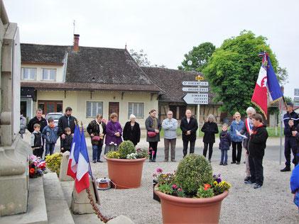 Montret - Conseil Municipal, élus