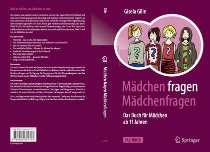 "Dr. Gisela Gille / ""Mädchen fragen Mädchenfragen"""