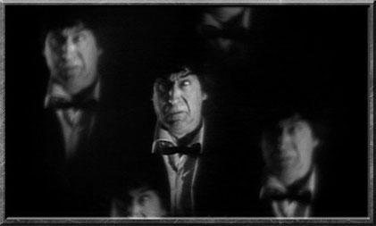 Der zweite Doctor regeneriert
