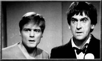 Ben und der zweite Doctor