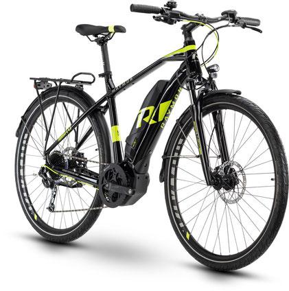 R Raymon Tourray E 4.0 - Trekking e-Bike - 2020