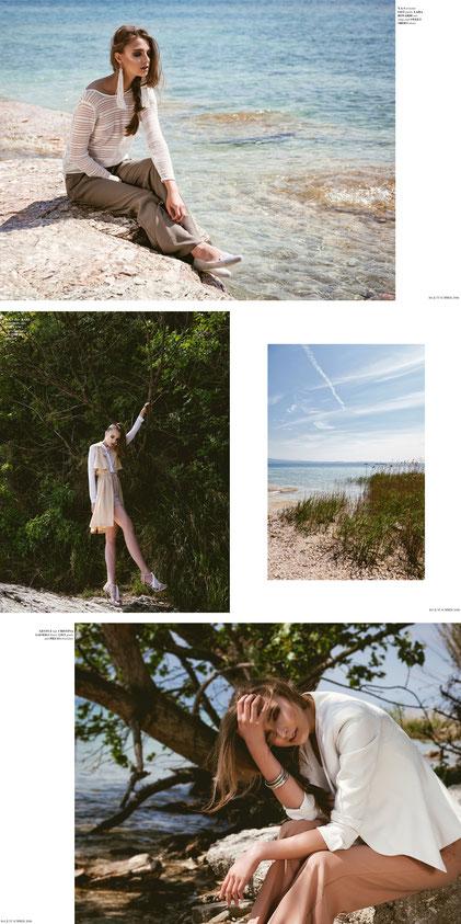 Publication on Jute Fashion Magazine