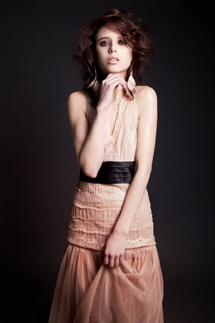 Fashion photography by Monica Monimix Antonelli