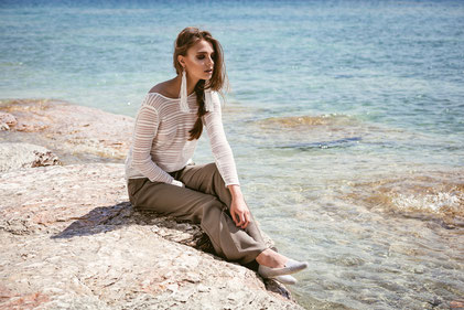 Fashion editorial by Monica Monimix Antonelli