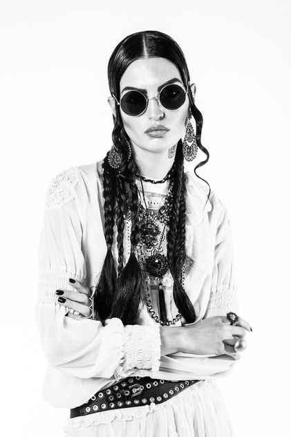 Gipsy soul by Monica Monimix Antonelli