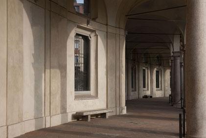 Rotonda della Besana by Monica Monimix Antonelli