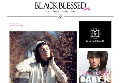 BlackBlessed