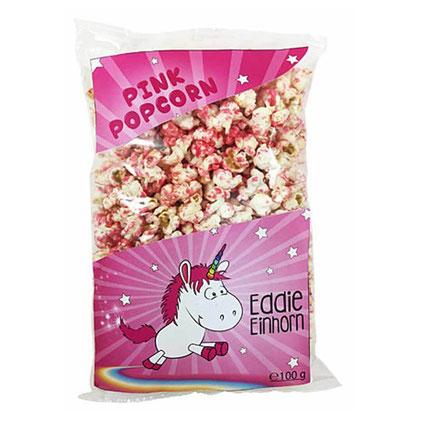 einhorn popcorn