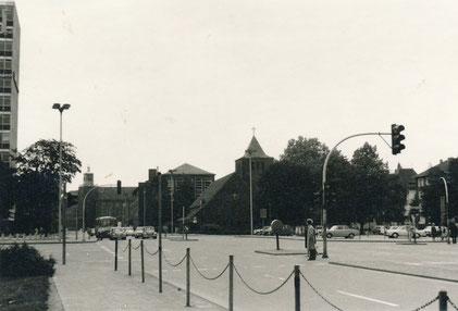 Servatiiplatz