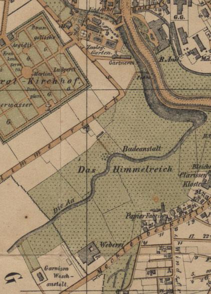 Die Aawiesen 1892