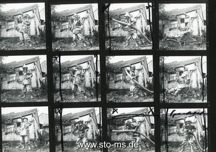 Auseinandersetzung mit dem Weltereignis ,Tschernobyl'