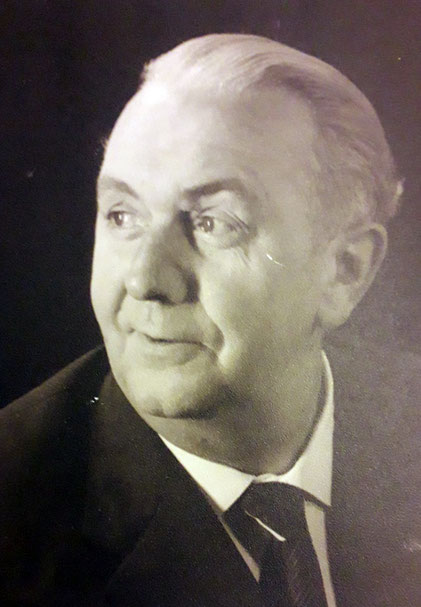 Josef Beisenkötter