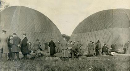 Loddenheide 1930