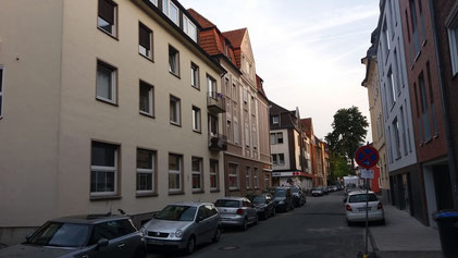 Marientalstraße 2017 - Foto Arno Leser