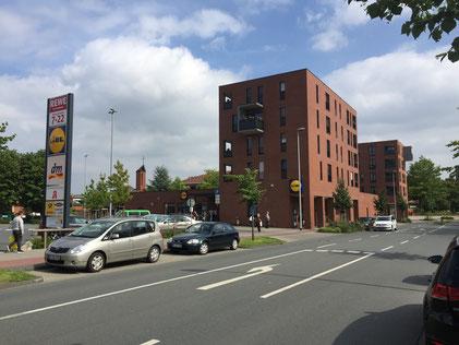 Westoffstraße rechts