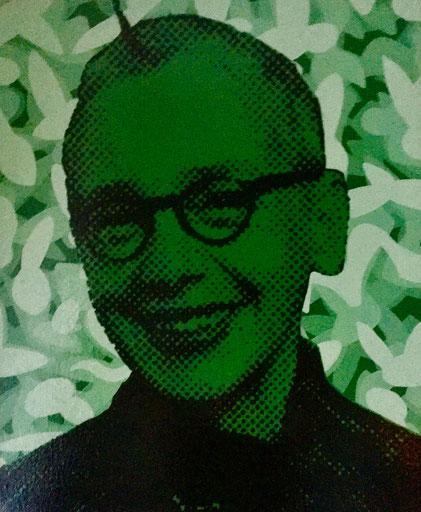 Portrait von Carsten Weitzmann