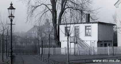 Nähe Lotharinger Straße