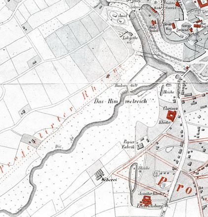 Die Aawiesen 1864