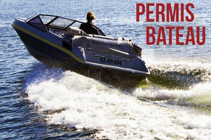 Réduction Permis bateau Barcares Loisirs 66