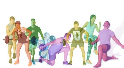 ISB fitness ILLE sur têt partenaire loisirs 66