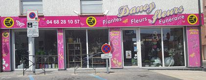 Réductions Danoy Fleurs Loisirs 66