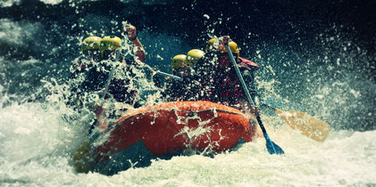 Loisirs66 Réductions rafting canyoning Oxygen Aventure